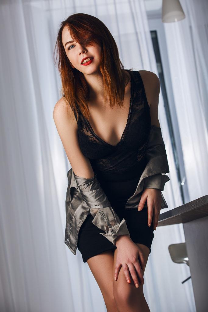 проститутка лия